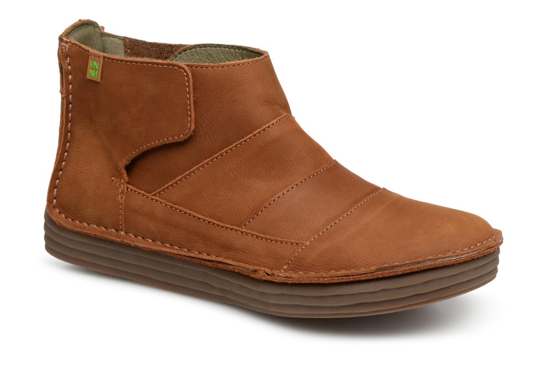 Boots en enkellaarsjes El Naturalista Bruin