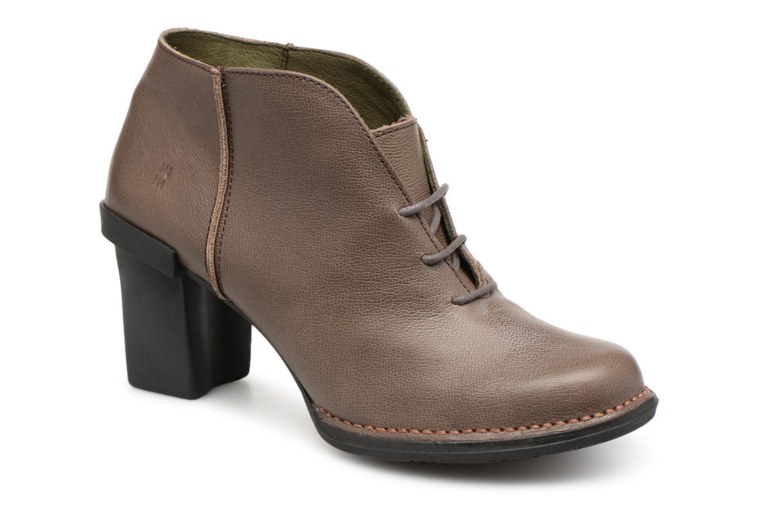 Boots en enkellaarsjes El Naturalista Grijs