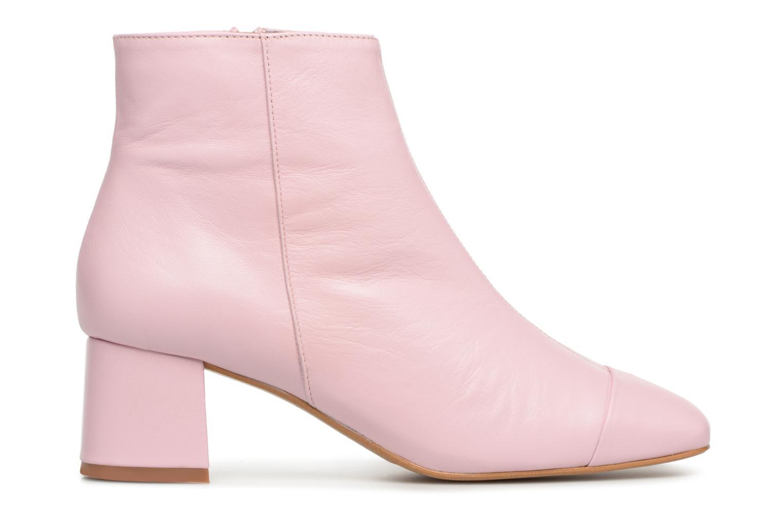 Boots en enkellaarsjes Made by SARENZA Roze