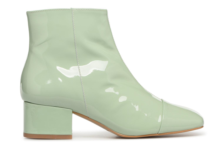 Boots en enkellaarsjes Made by SARENZA Groen