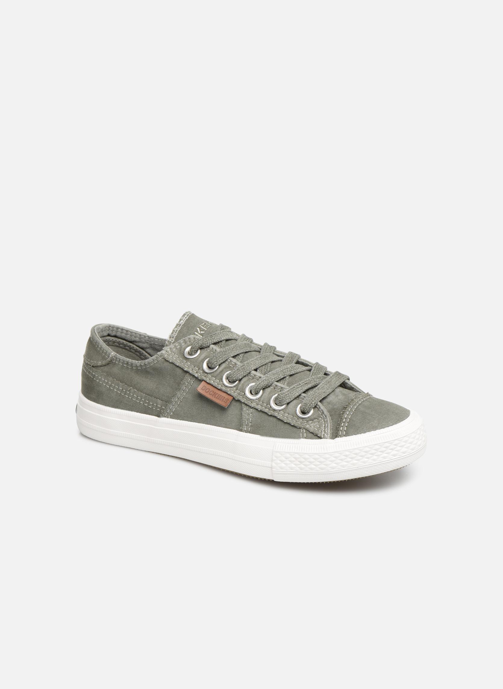 Sneakers Dockers Groen