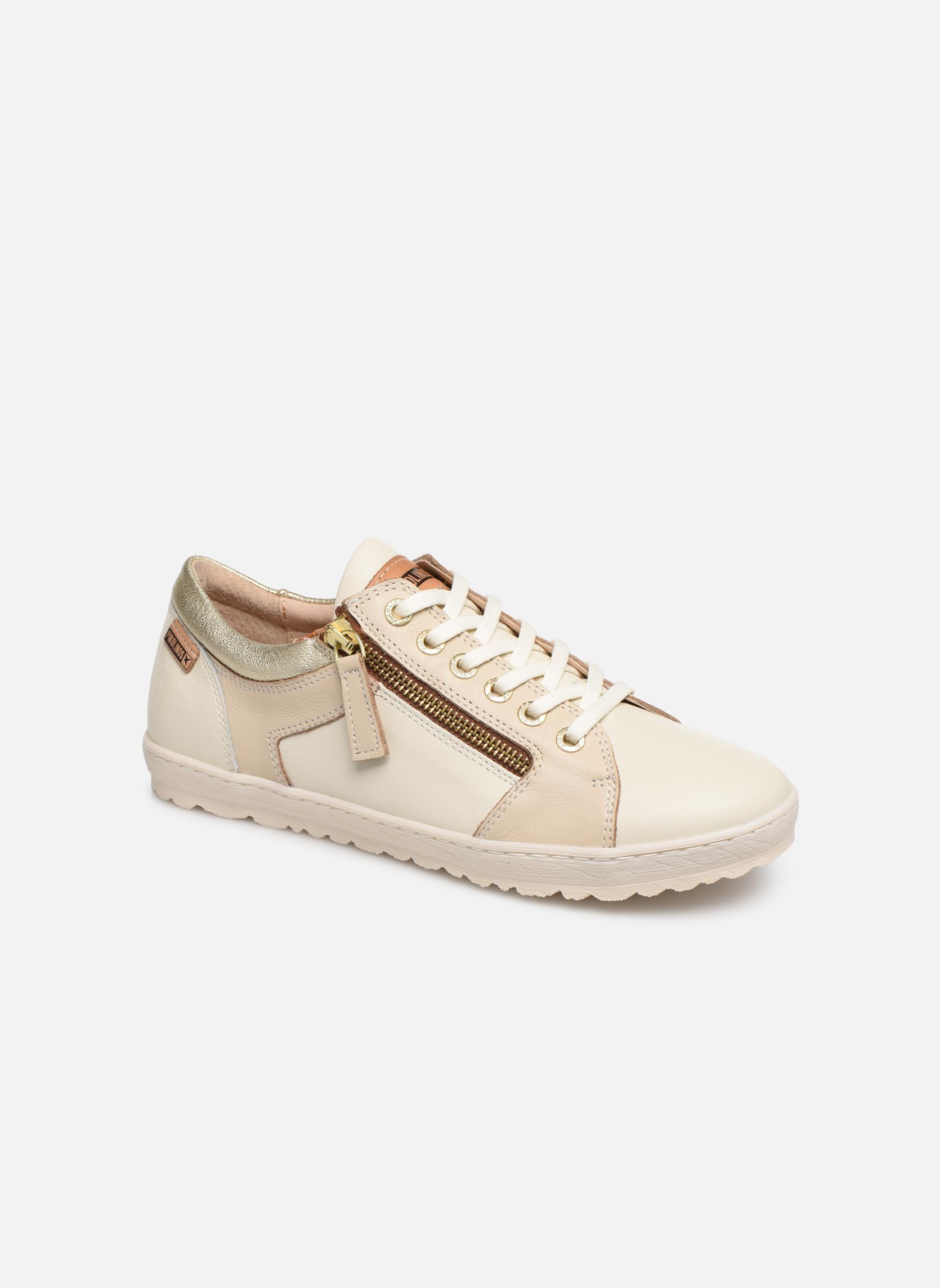 Sneakers Pikolinos Beige