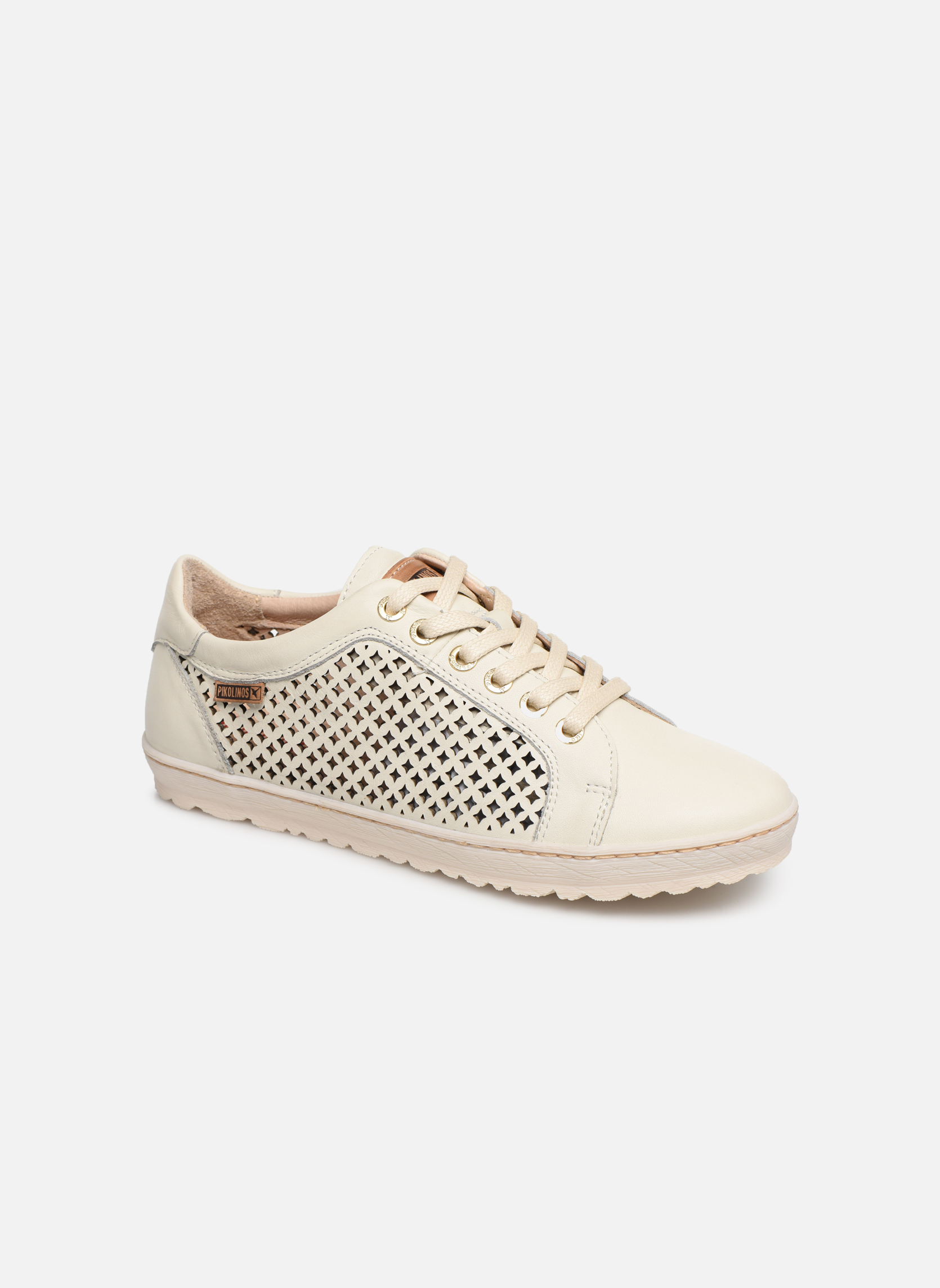 Sneakers Pikolinos Wit