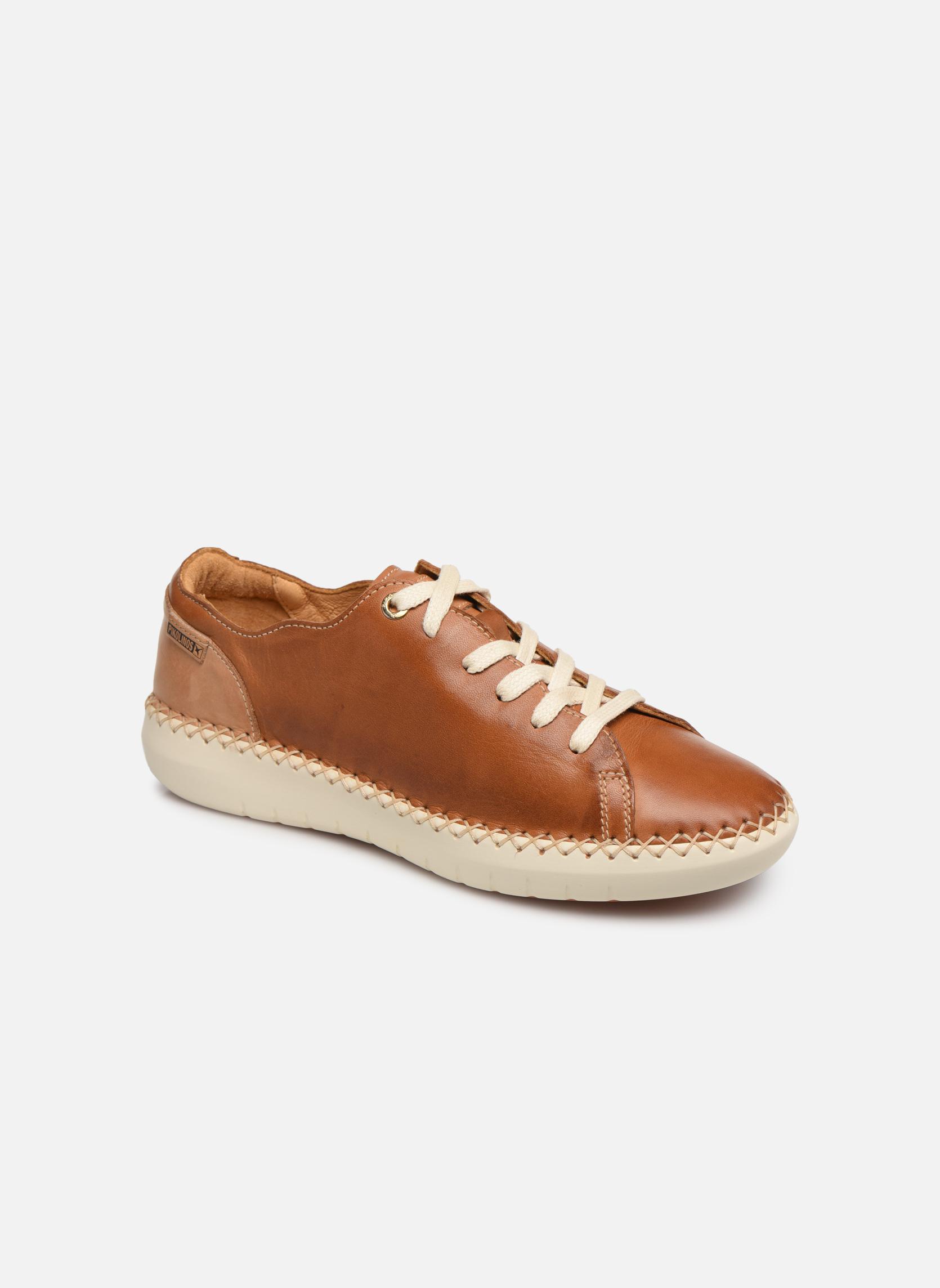 Sneakers Pikolinos Bruin