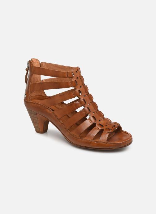 Pikolinos - Java W5A-1701 - Sandalen für Damen / braun