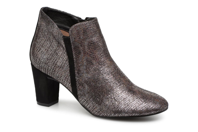 Boots en enkellaarsjes Vanessa Wu Zilver