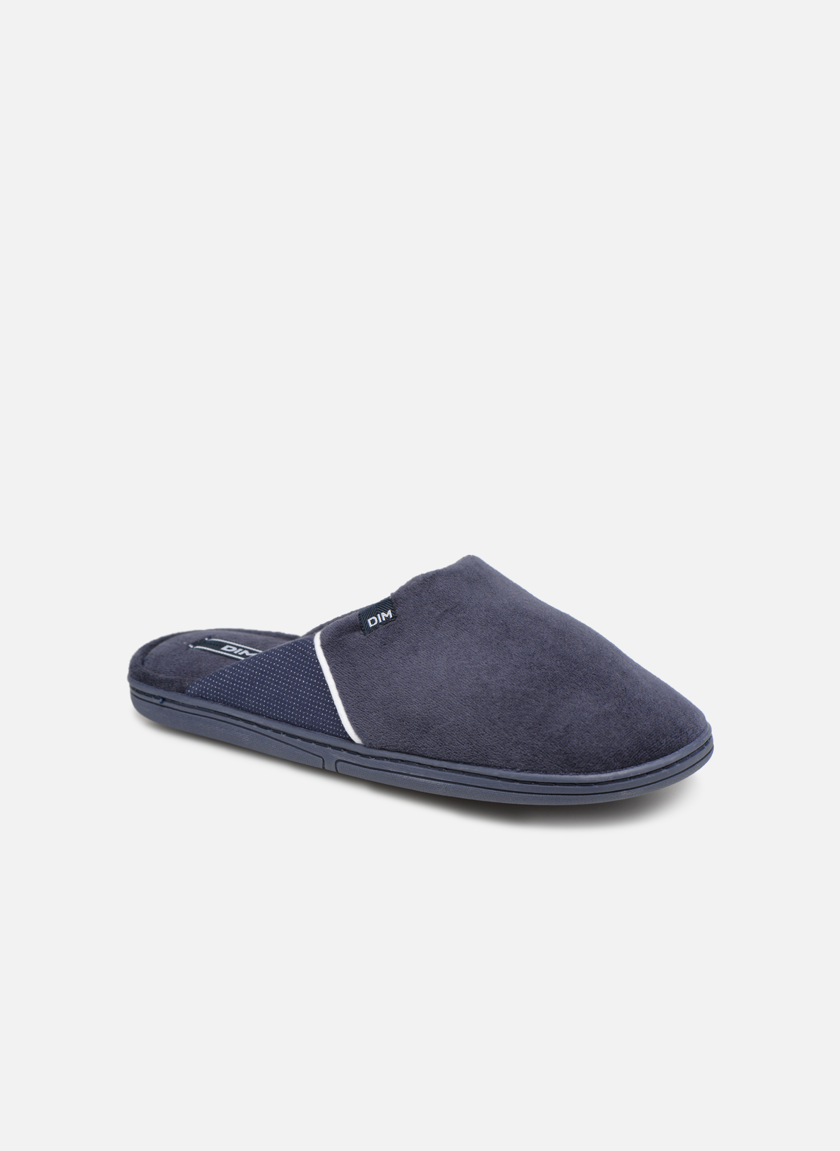 Pantoffels Dim Blauw