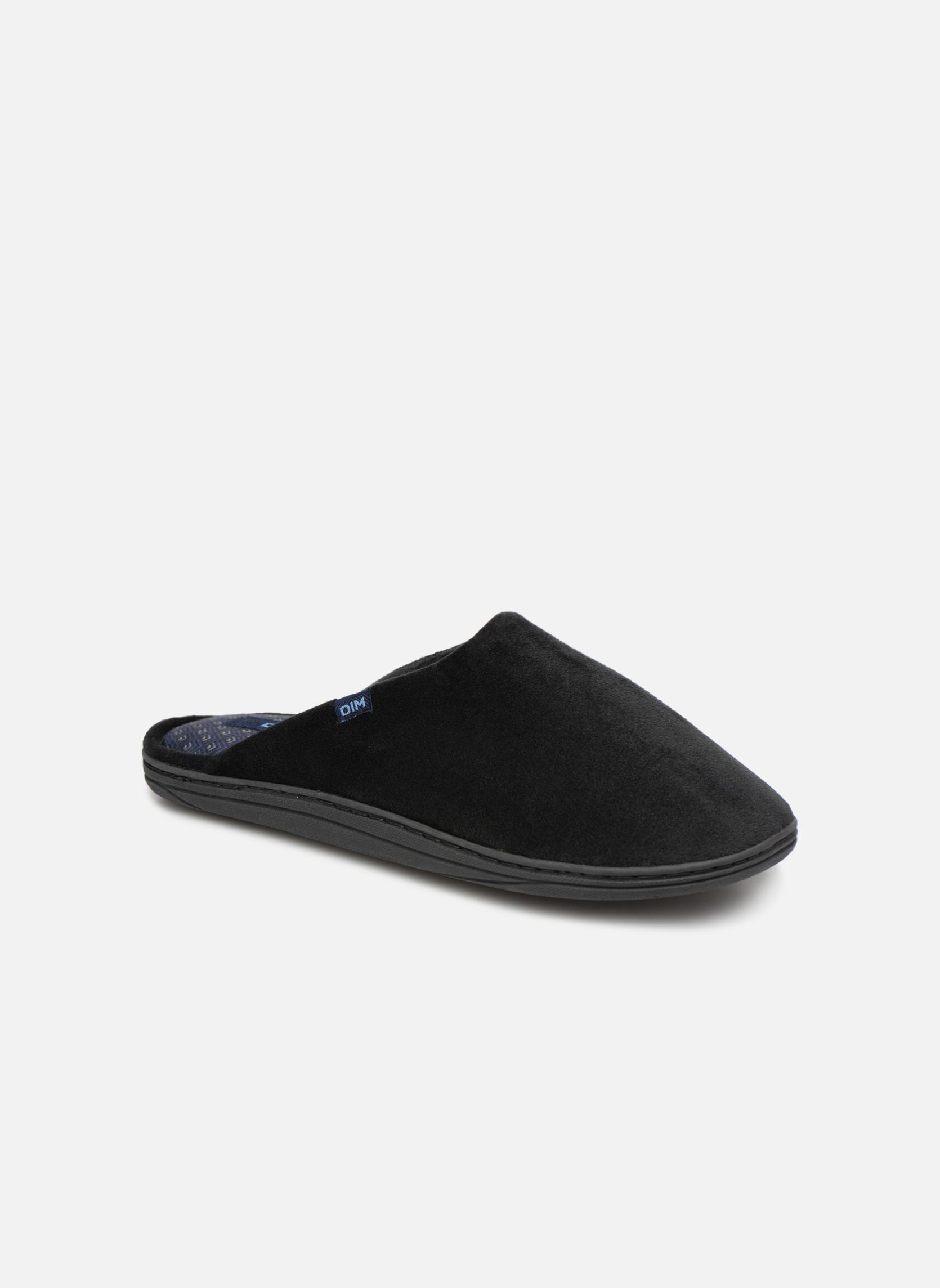 Pantoffels Dim Zwart