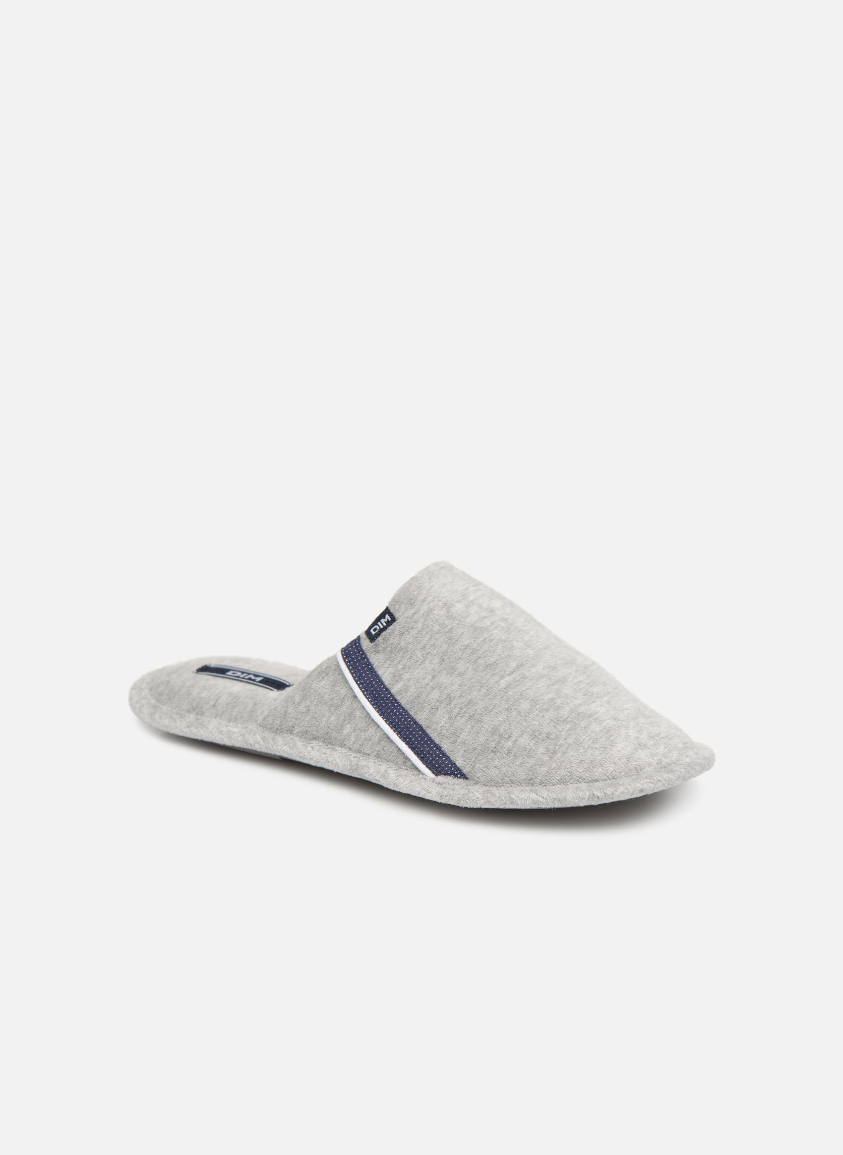 Pantoffels Dim Grijs