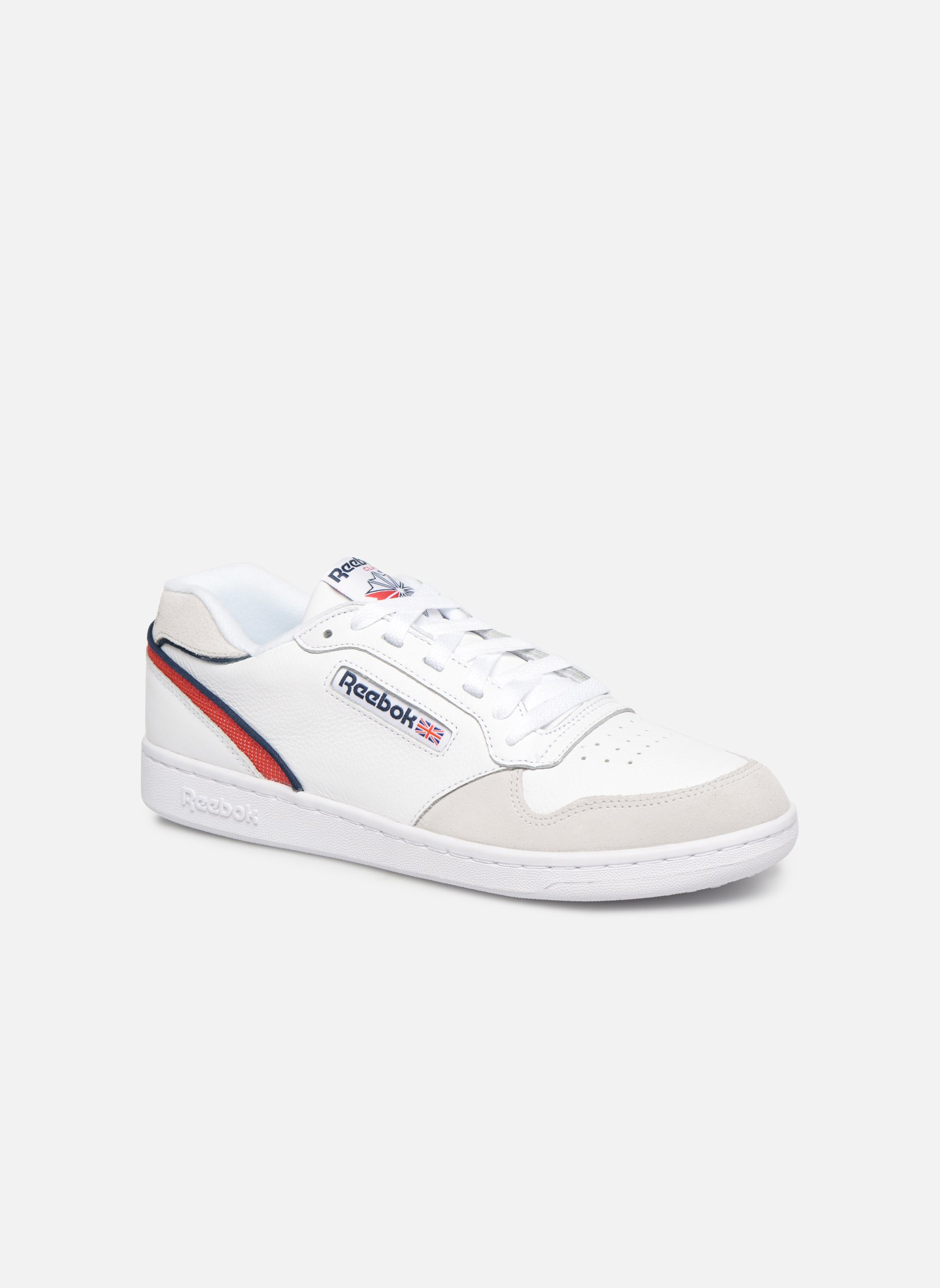 Sneakers Reebok Wit