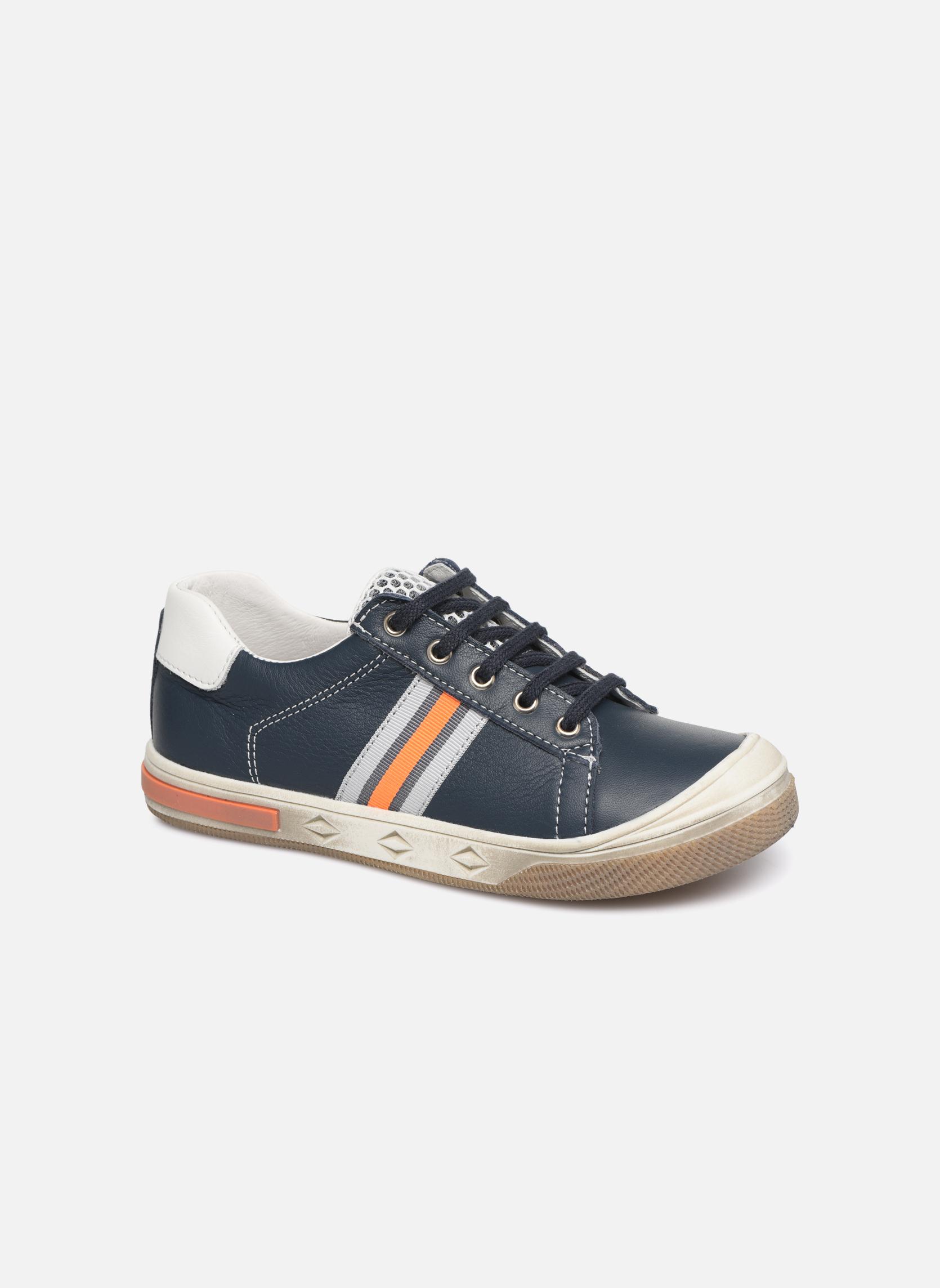 Sneakers Bopy Blauw