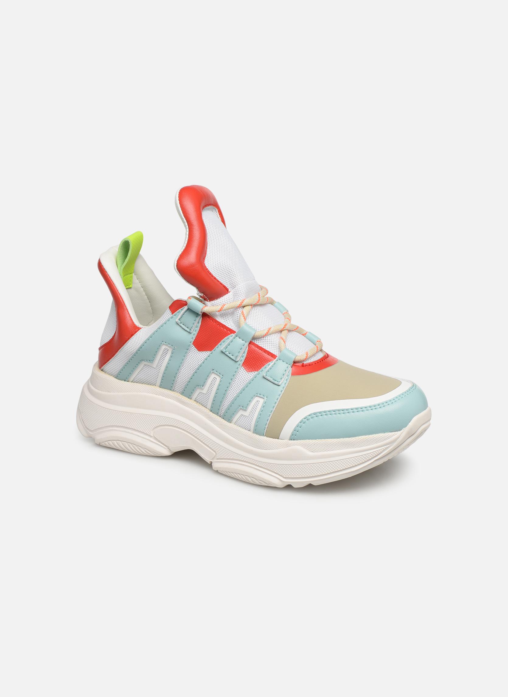 Sevika sneakers par Essentiel Antwerp