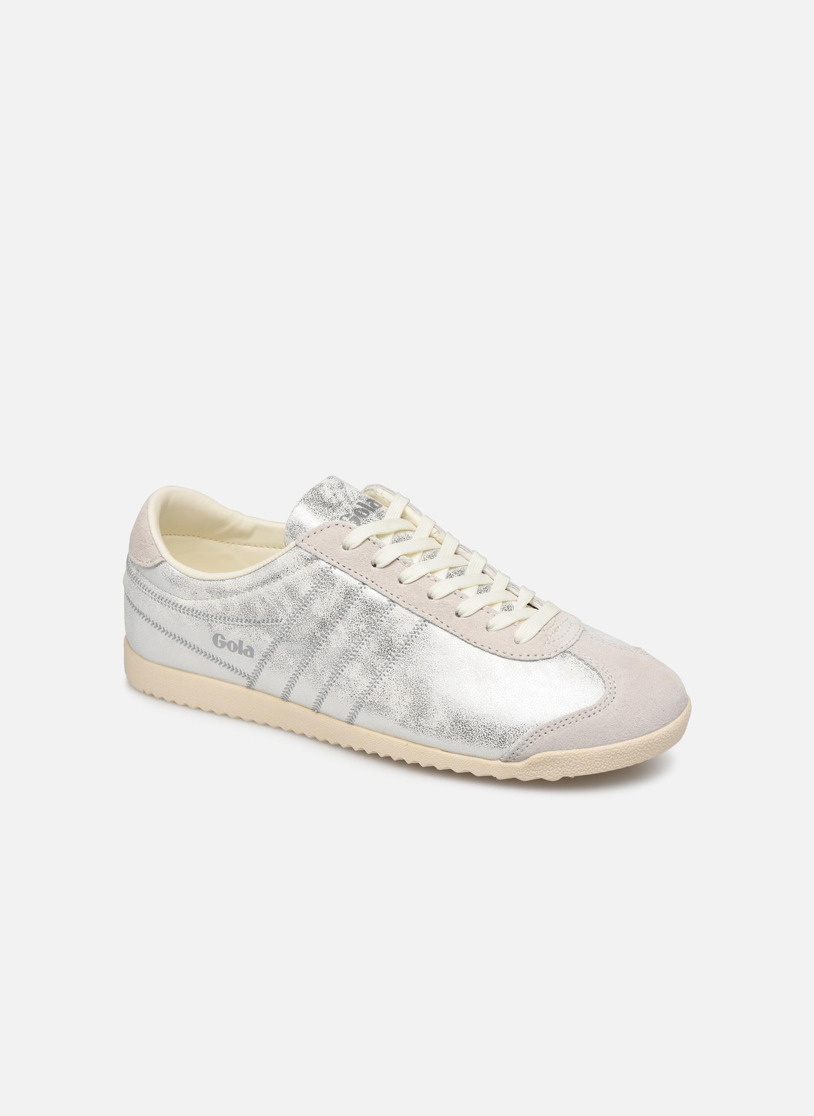 Sneakers Gola Zilver