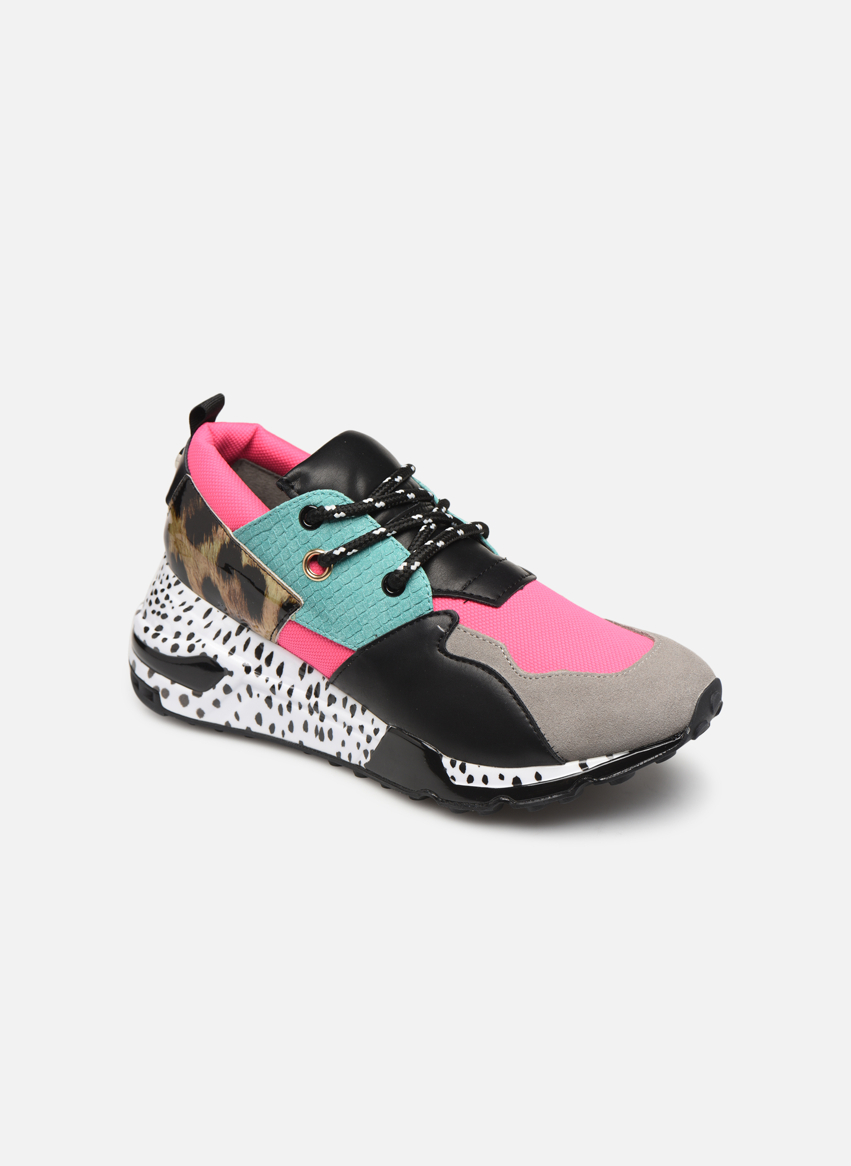 Sneakers Steve Madden Multicolor