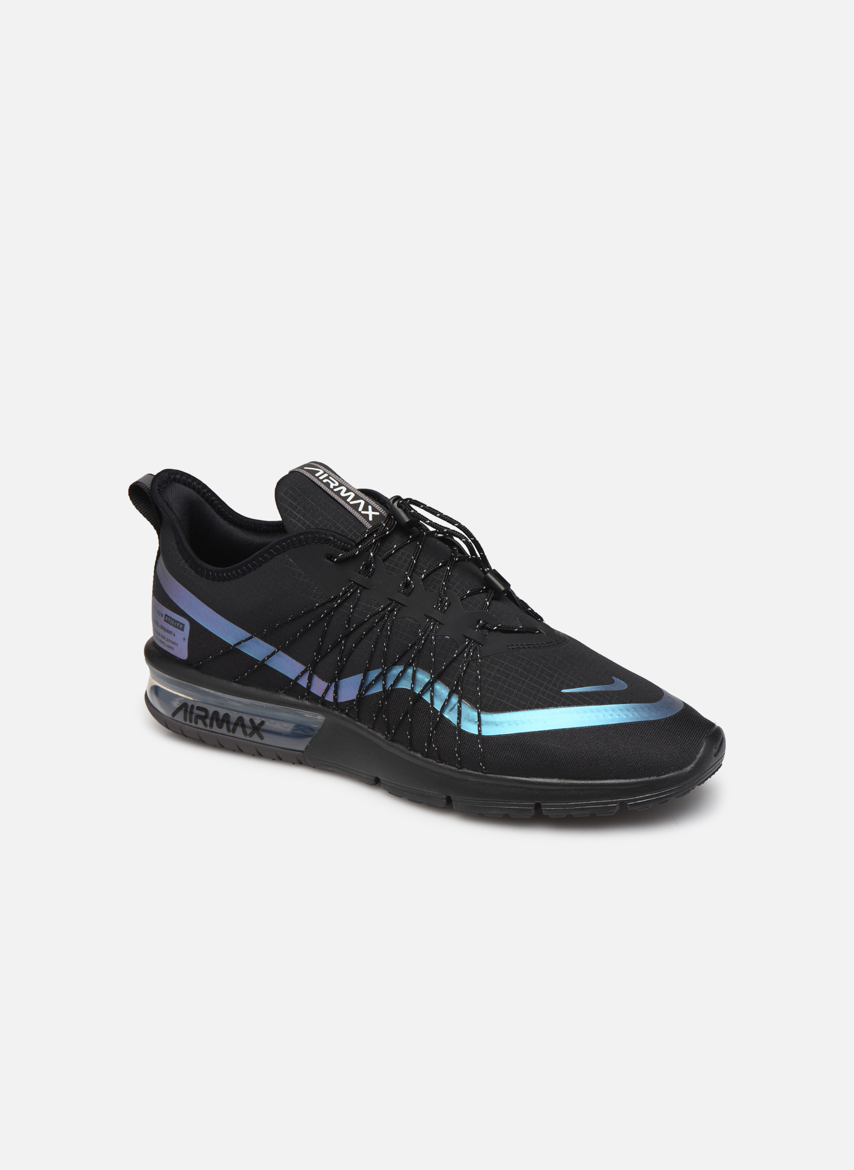 Sneakers Air Max Sequent 4 Utility by Nike