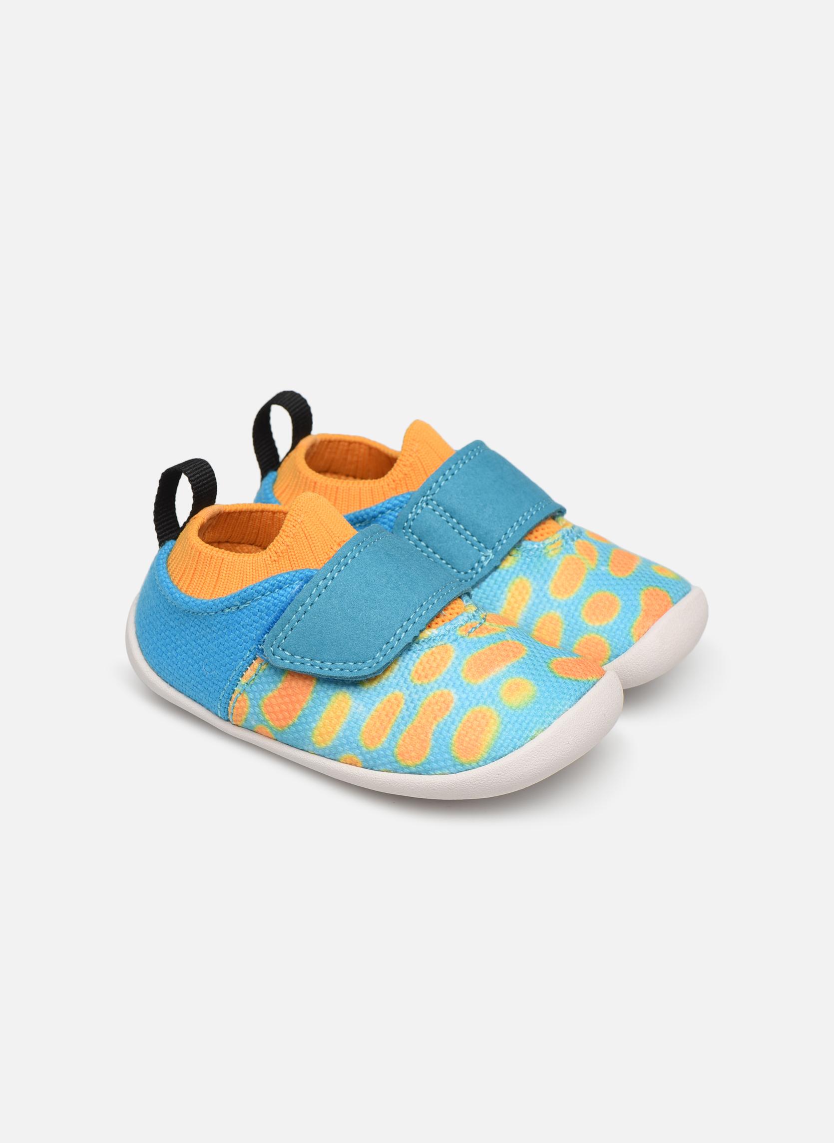Pantoffels Clarks Blauw