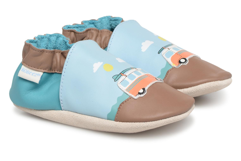 Pantoffels Robeez Blauw