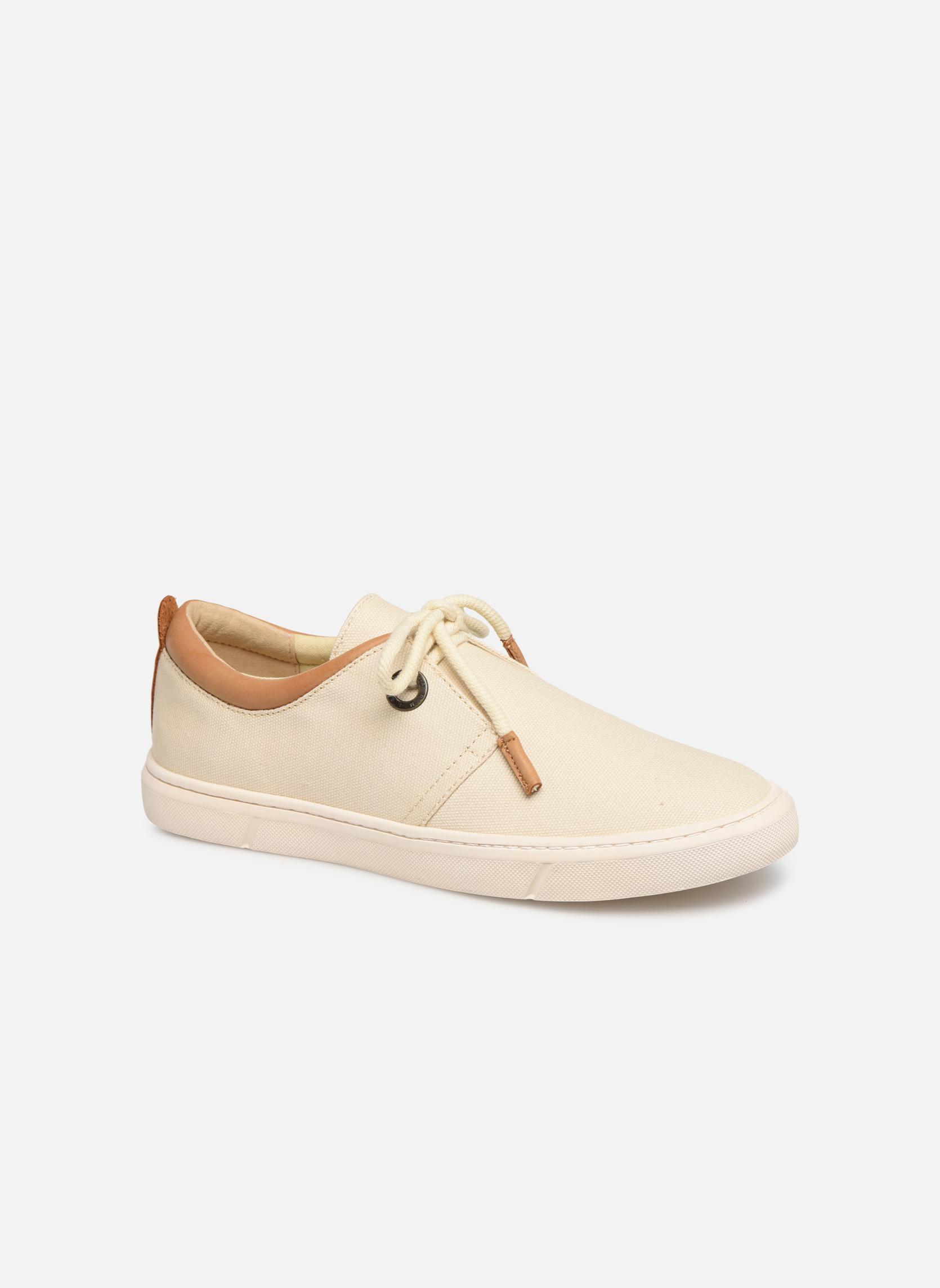 Sneakers Armistice Wit