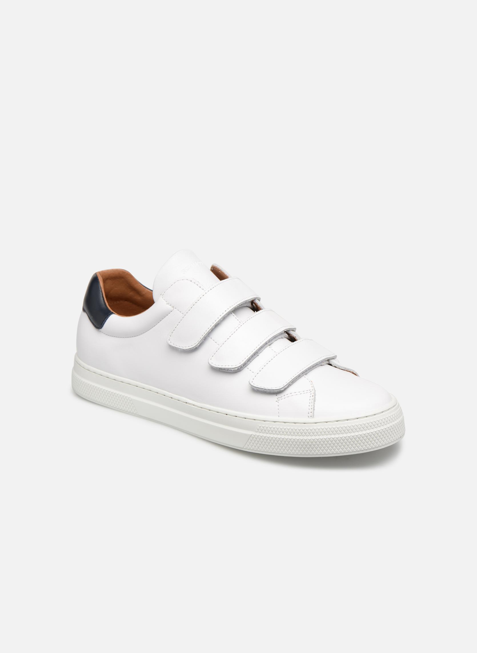 Sneakers Schmoove Wit