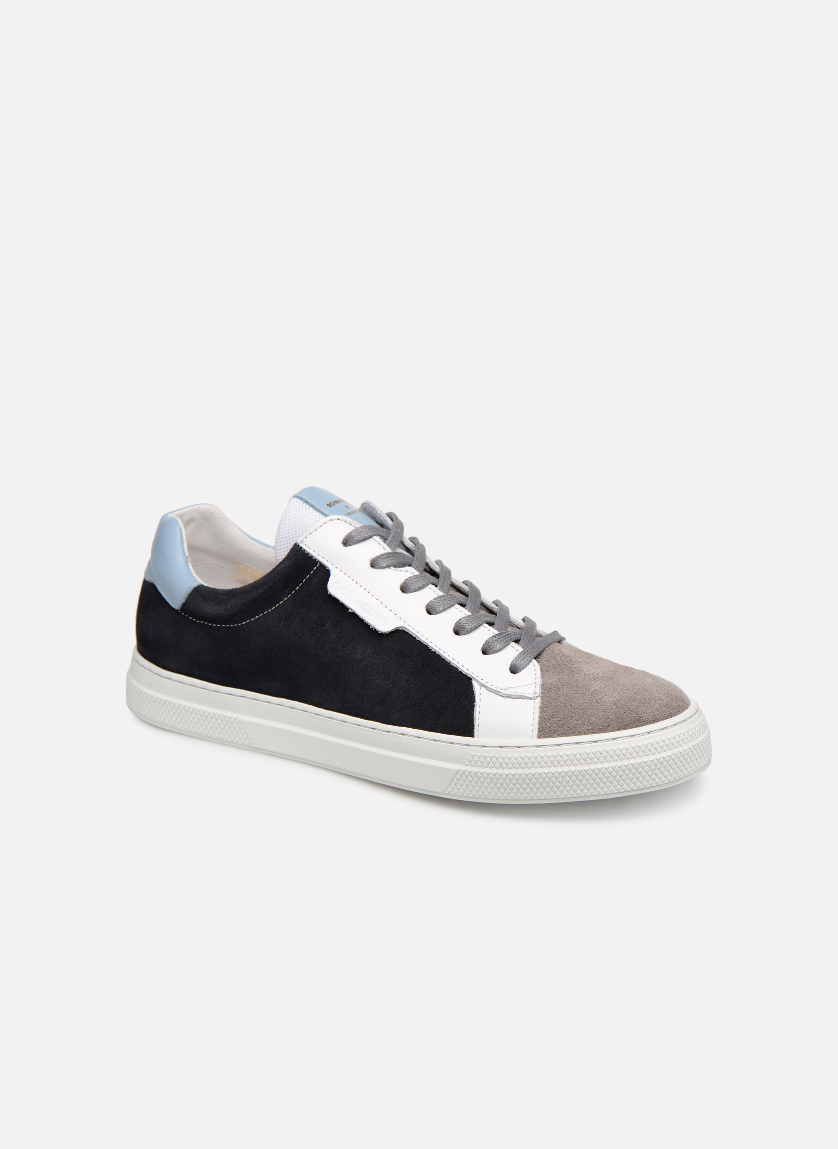 Sneakers Schmoove Grijs