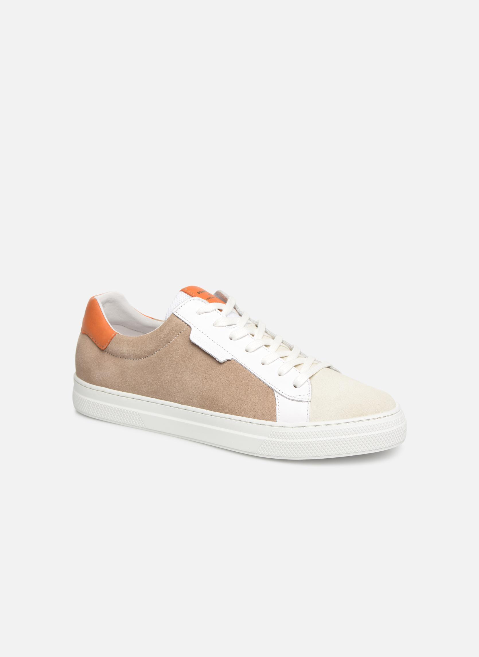 Sneakers Schmoove Beige