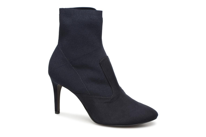 Boots en enkellaarsjes Tamaris Blauw
