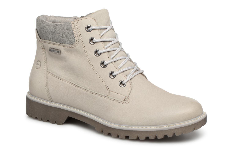 Boots en enkellaarsjes Tamaris Grijs