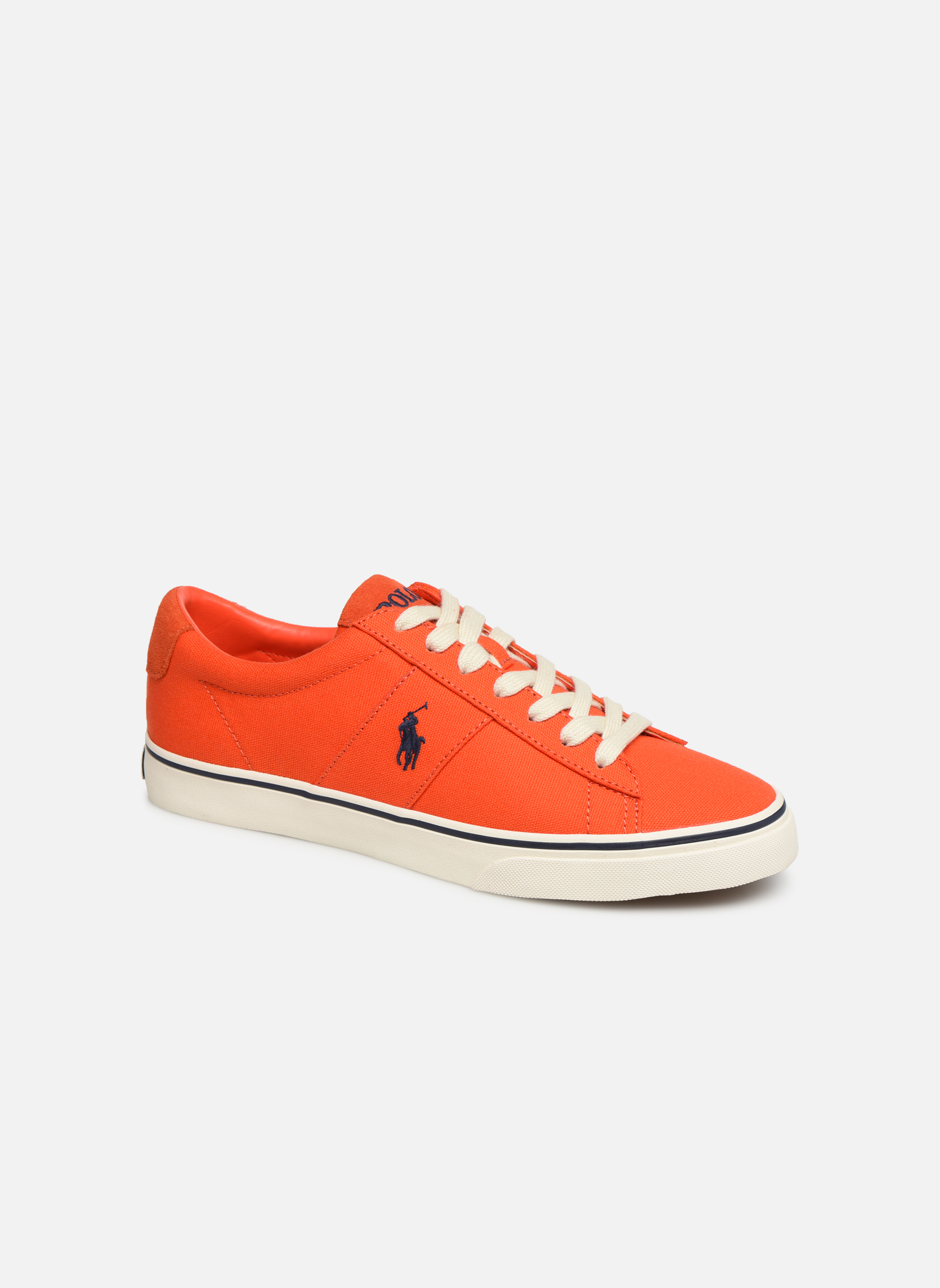 Sneakers Polo Ralph Lauren Oranje
