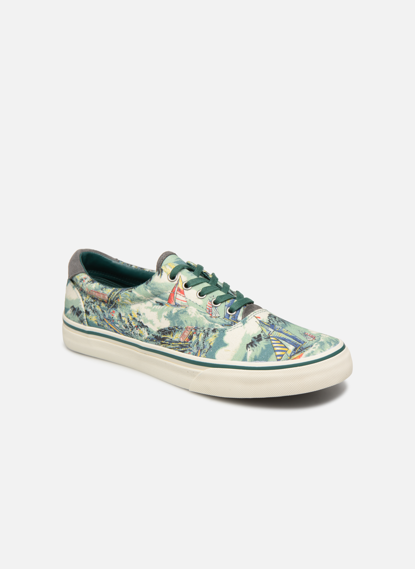 Sneakers Polo Ralph Lauren Multicolor