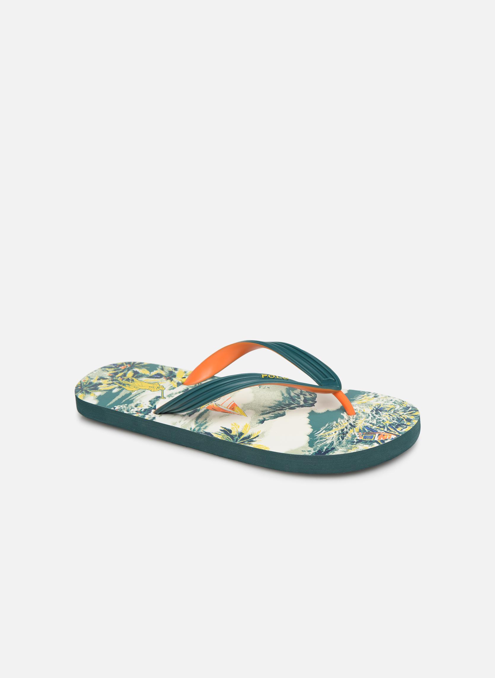 Slippers Polo Ralph Lauren Multicolor
