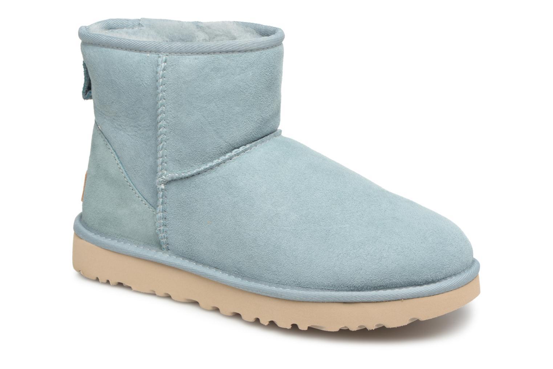 Boots en enkellaarsjes UGG Blauw