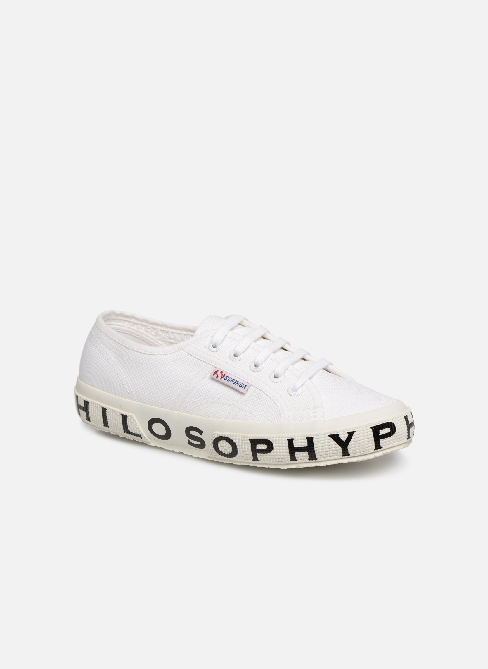 Sneakers Philosophy x Superga Wit