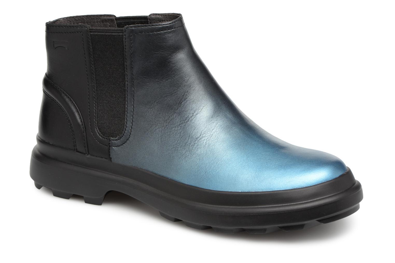 Boots en enkellaarsjes Turtle K400237 by Camper