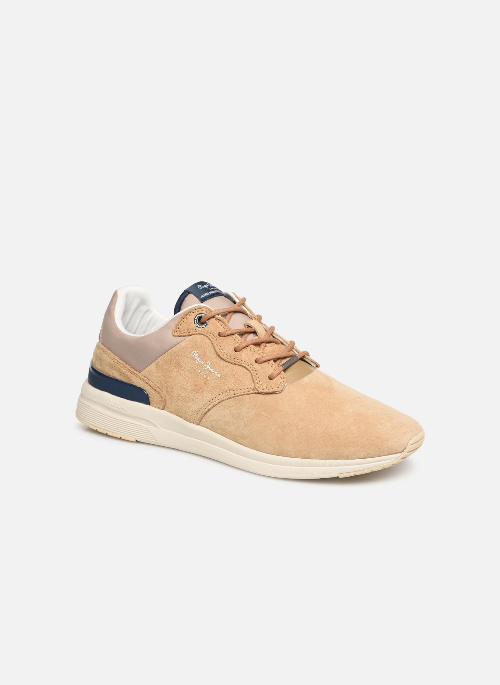Sneakers Pepe jeans Beige
