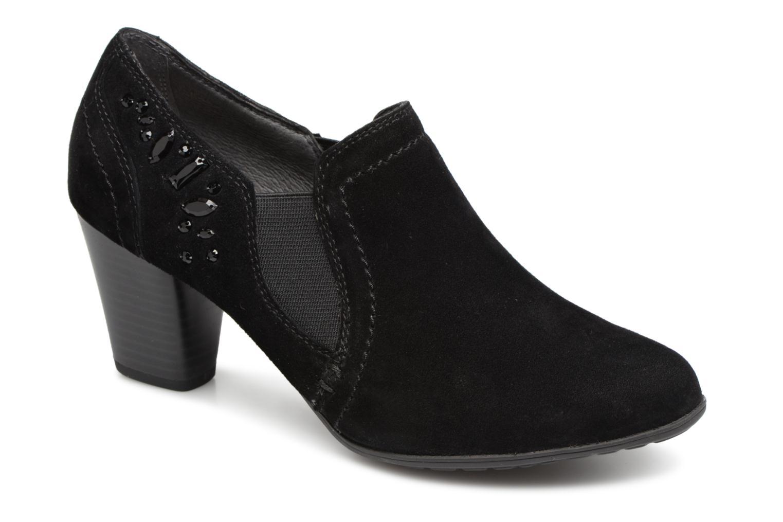 Boots en enkellaarsjes Be Natural Zwart