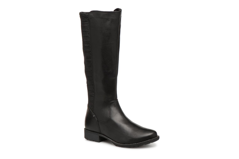 Laarzen Jana shoes Zwart