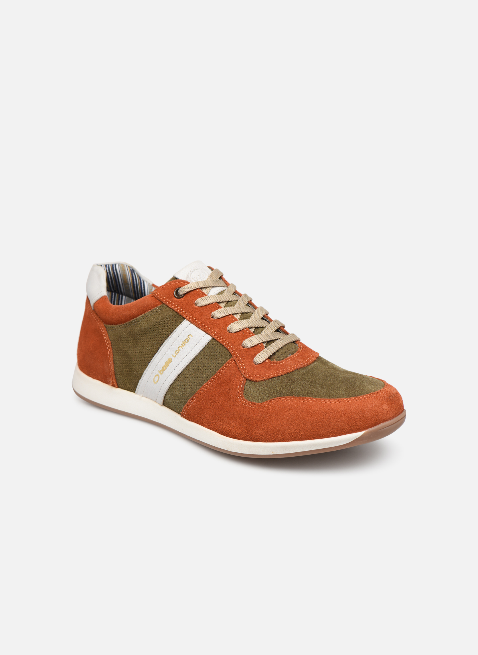 Sneakers Base London Multicolor