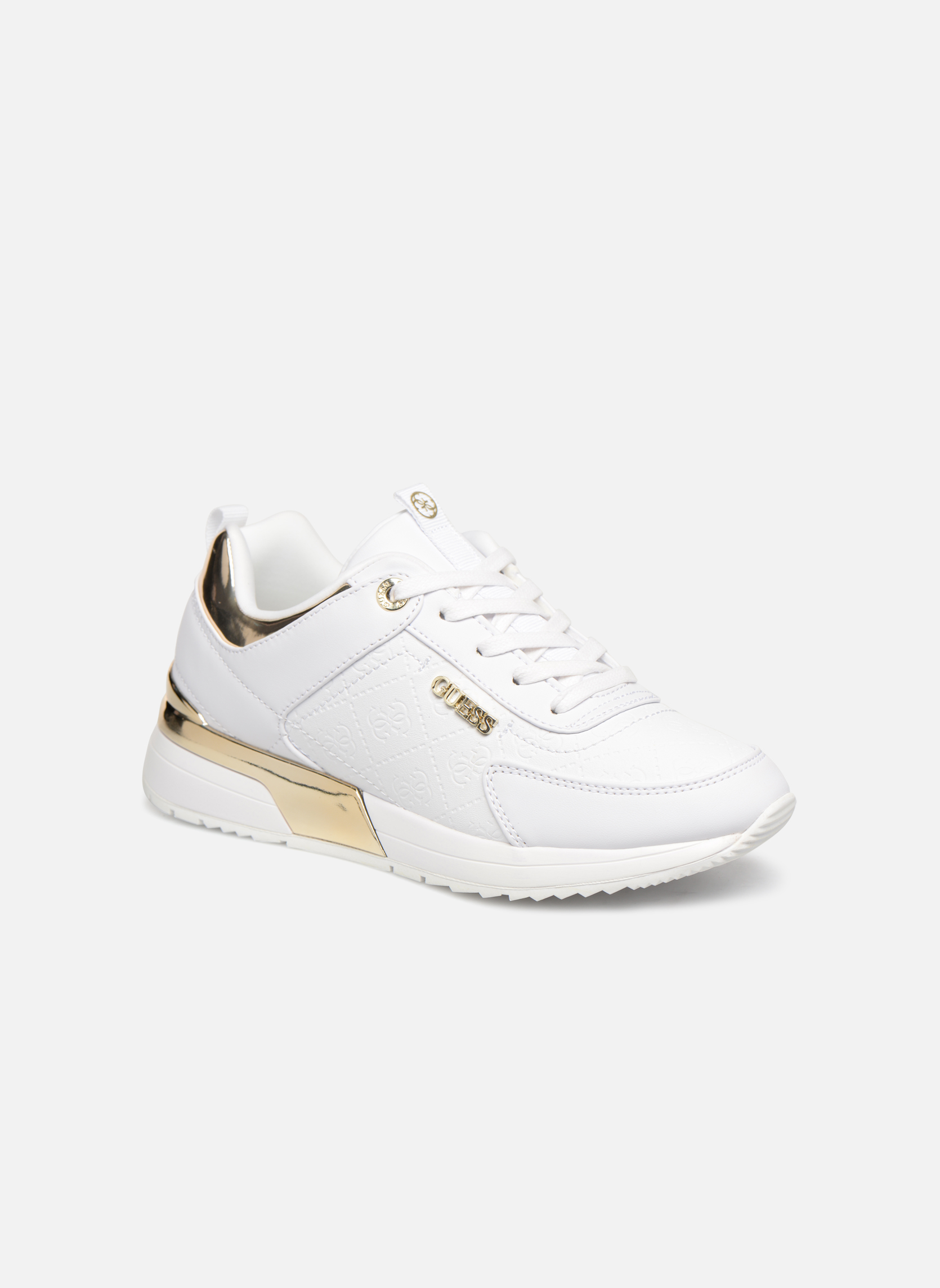 Sneakers van Guess maat 41 Tot € 175 , | Voordelig via