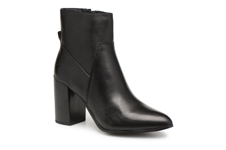 Boots en enkellaarsjes Bullboxer Zwart