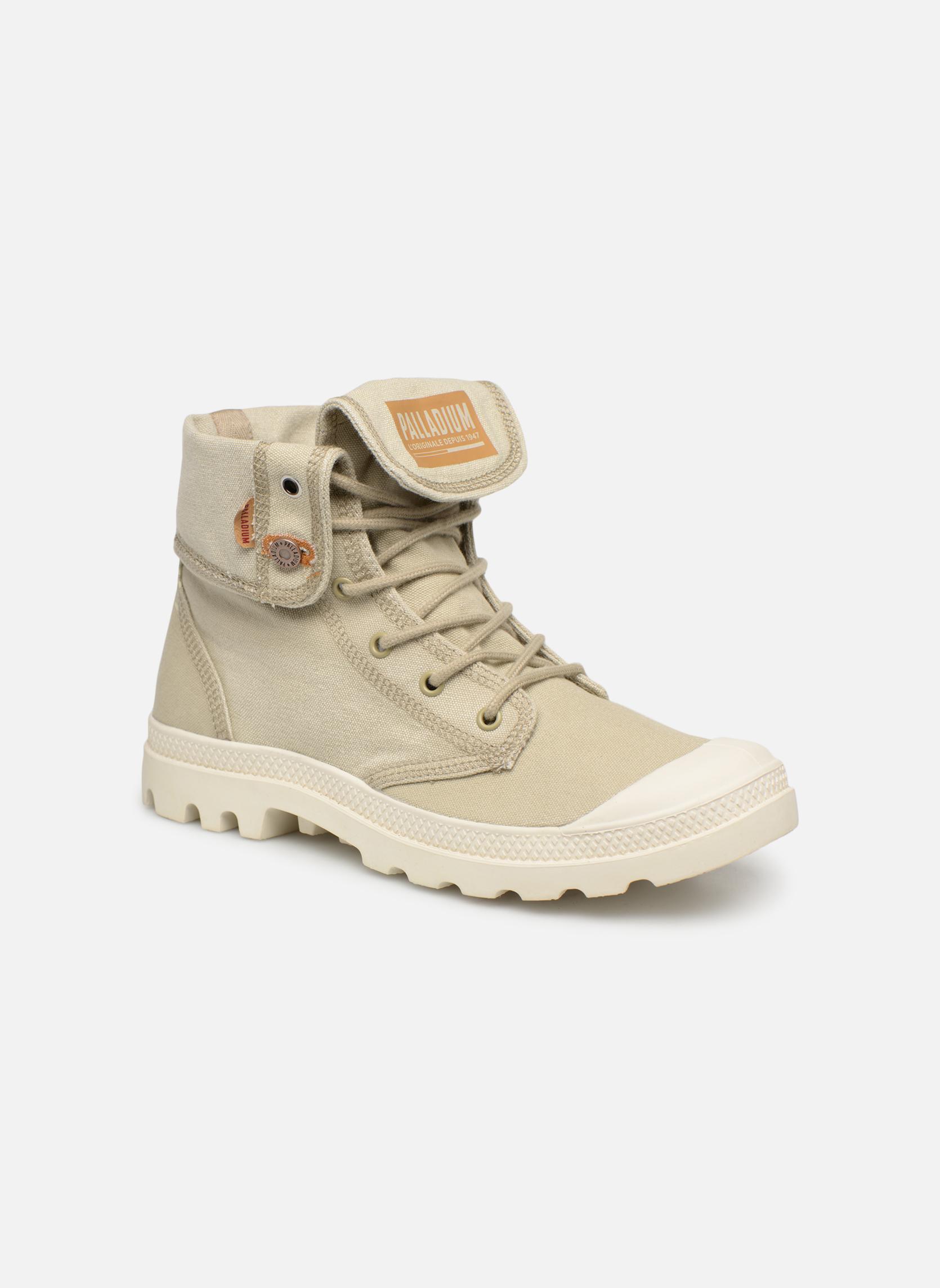 Sneakers Palladium Beige