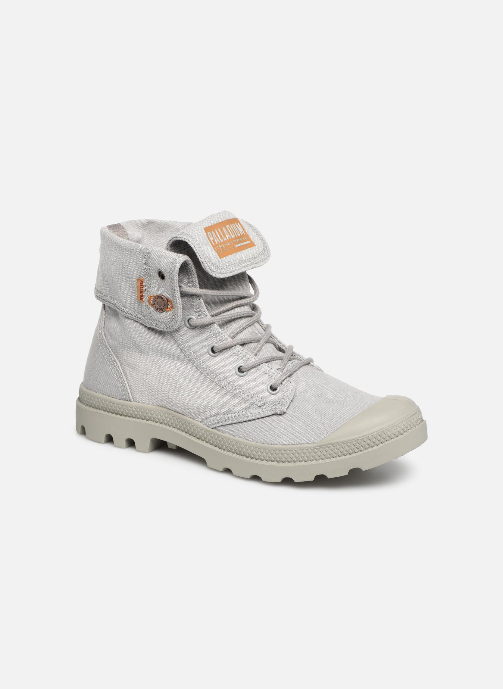 Sneakers Palladium Grijs