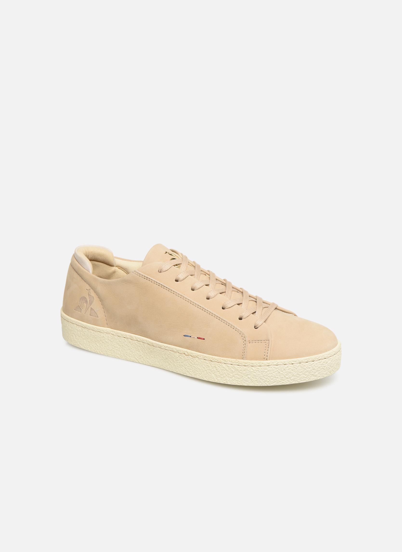 Sneakers Le Coq Sportif Beige