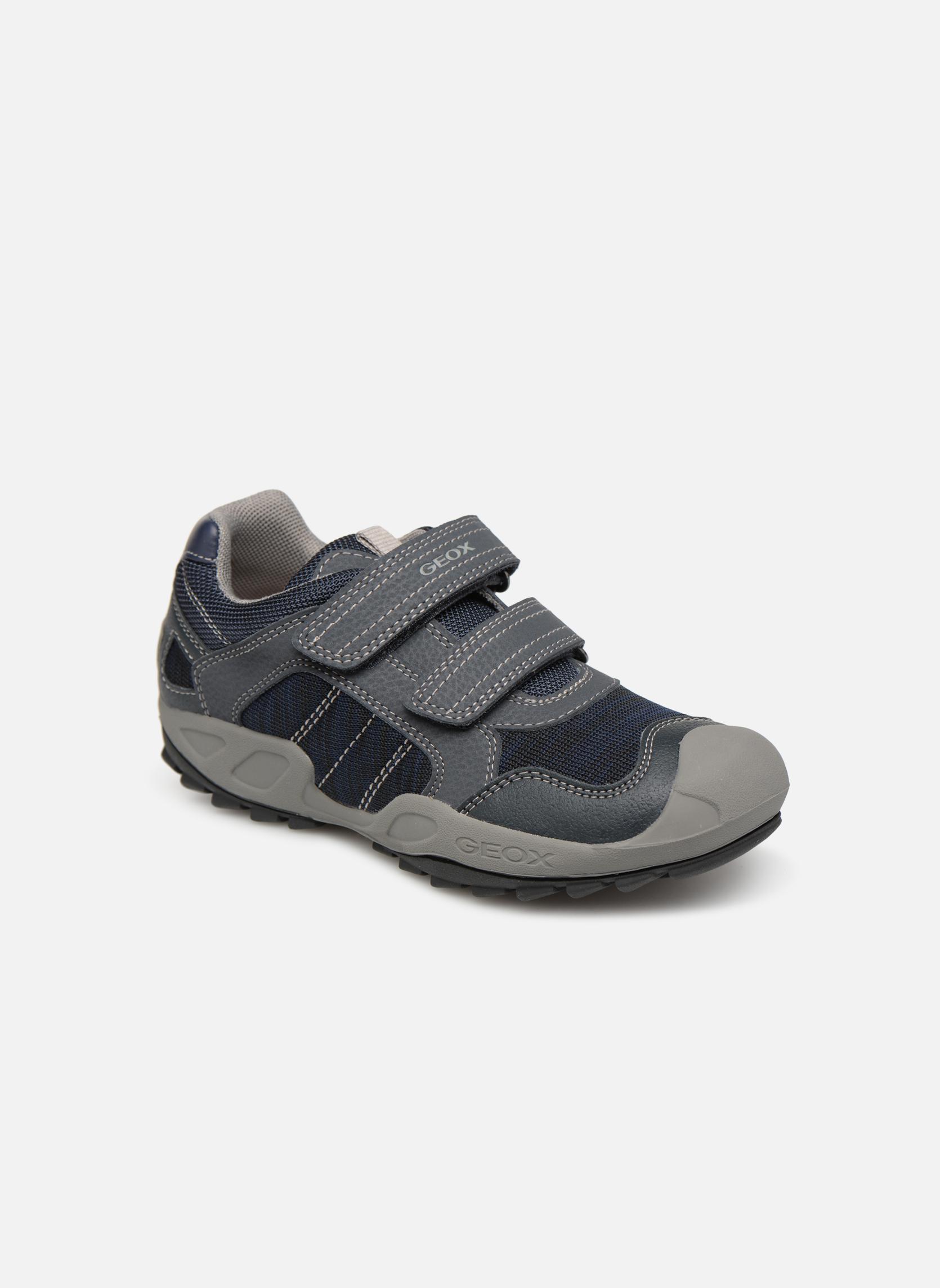 Sportschoenen Geox Blauw
