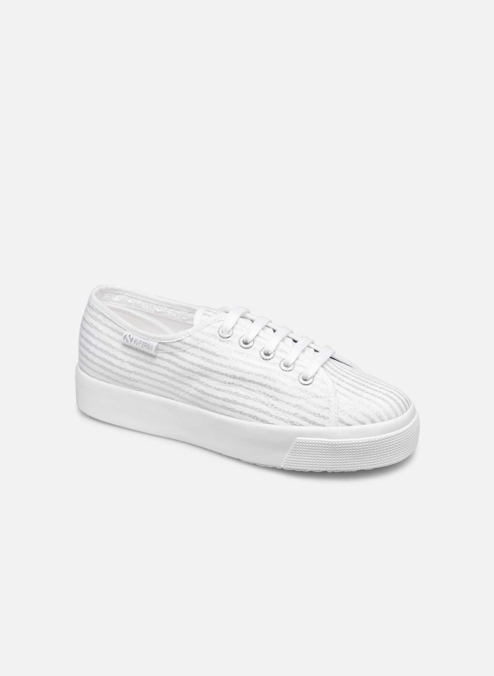 Sneakers Superga Wit