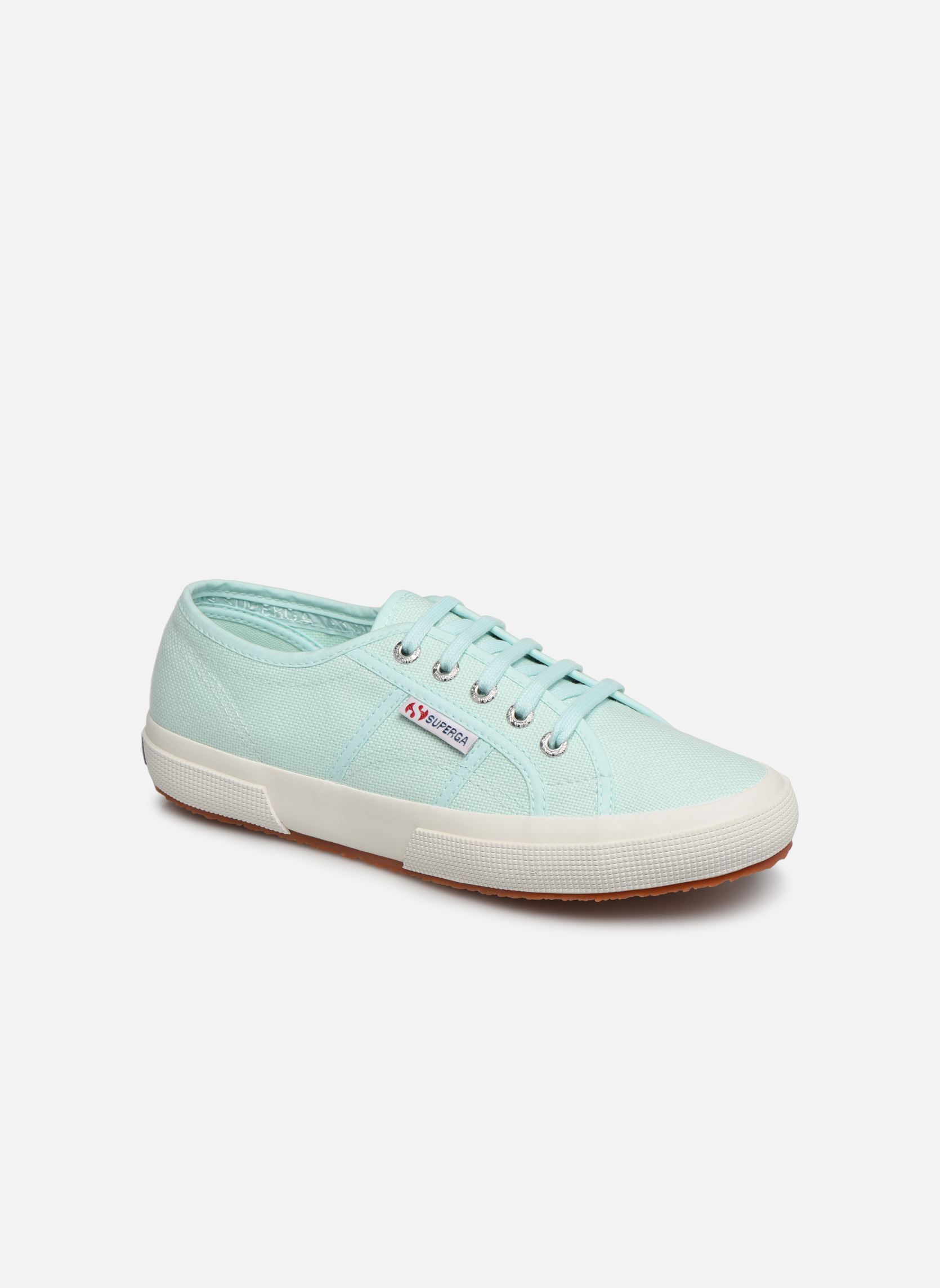 Sneakers Superga Groen
