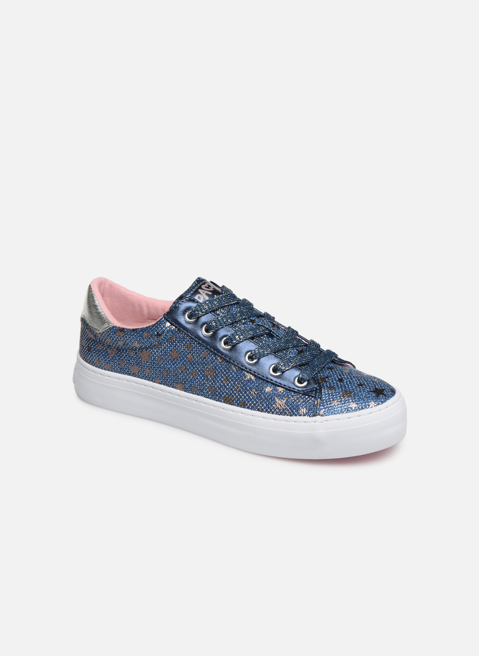 Sneakers Pablosky Blauw