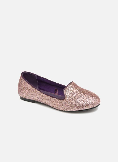 SLIPPERS PAILET ROSE F par Monoprix Kids