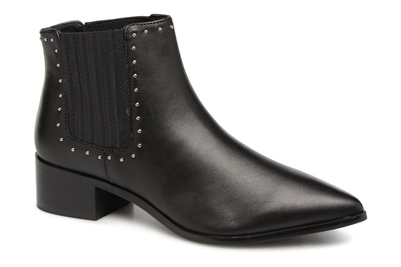 Boots en enkellaarsjes Monoprix Premium Zwart