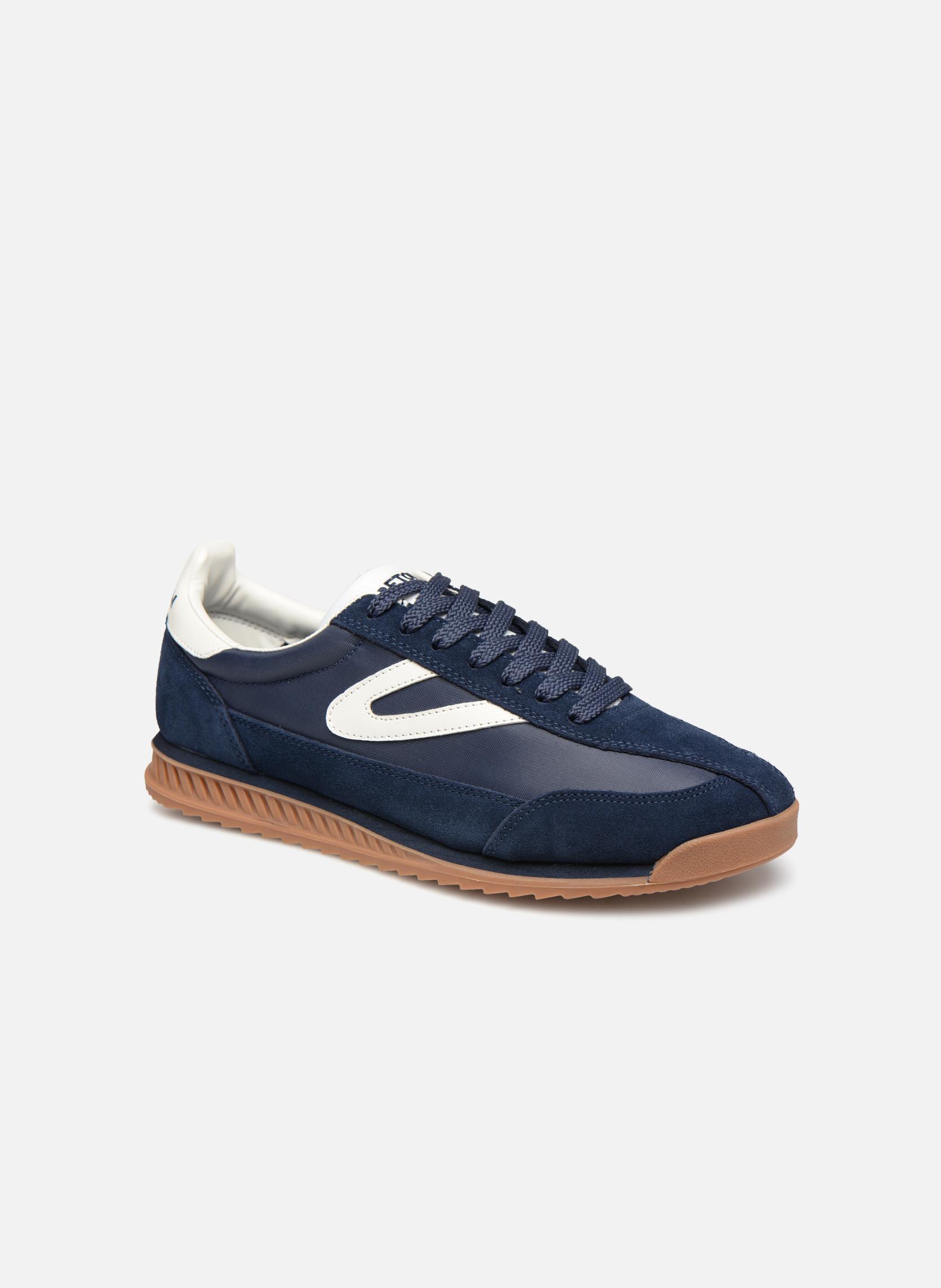 Sneakers Tretorn Blauw