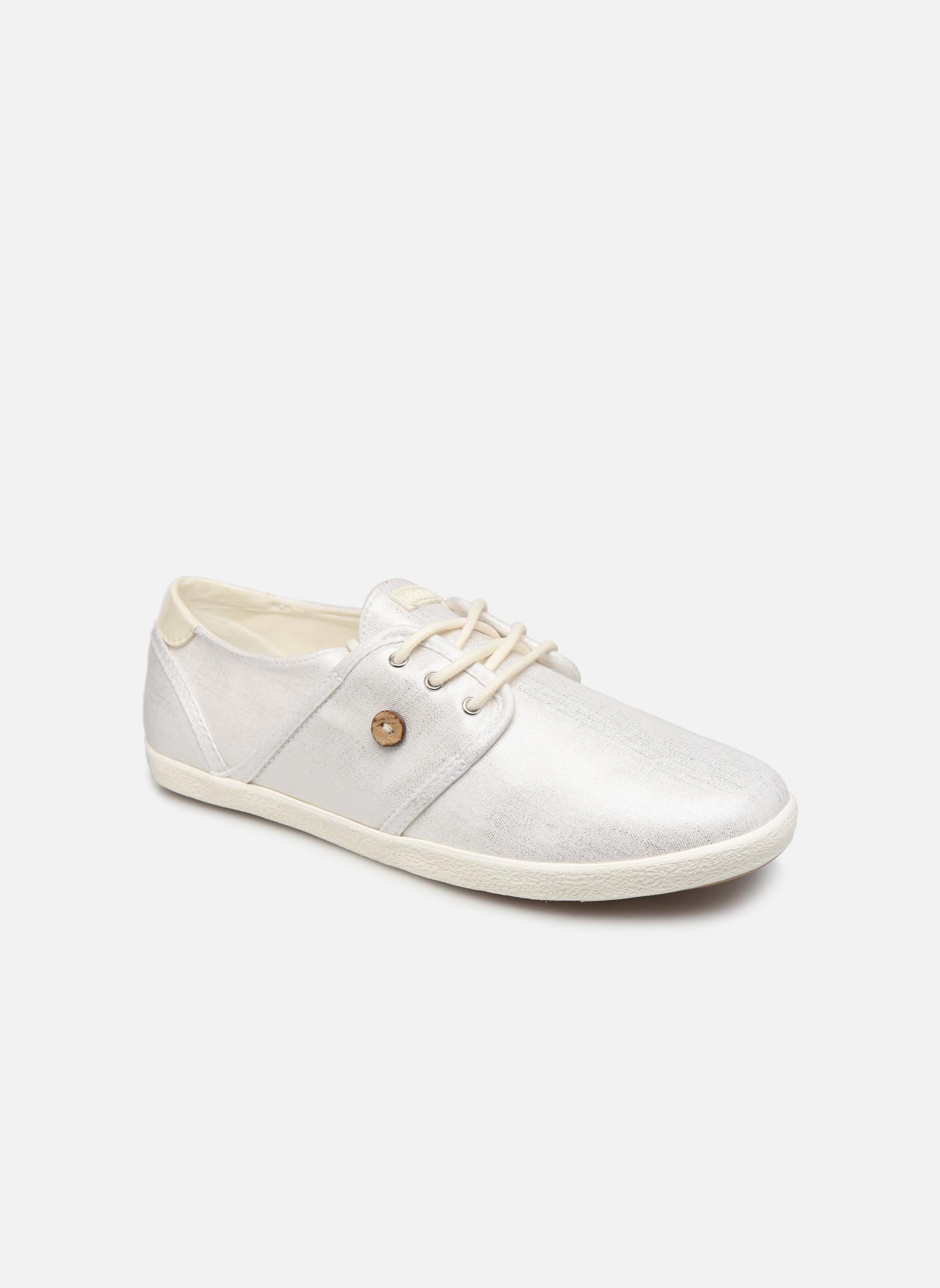 Sneakers Faguo Grijs
